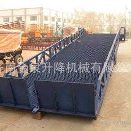 桂林移动登车桥