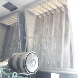 承接东莞大功率发电机噪声治理工程
