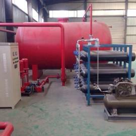 关于DLC0.7/15-9气体顶压消防给水设备价格