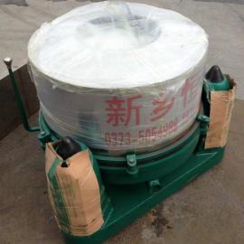新乡恒鑫生产SS1000三足式离心机,现货供应,质保一年