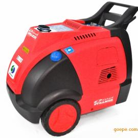 韩国OPTIMA 商业清洁专用 柴油加电型 蒸汽清洗机
