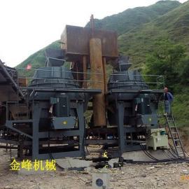 供应新型制砂机|鹅卵石制砂机设备销售|浙江制砂机咨