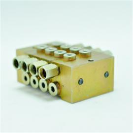 建河优惠优质供应1000型递进式分配器价格