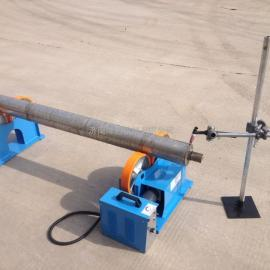 【爆款特价】一吨滚轮架 自动焊接管法兰 氩弧焊气保焊用管道焊