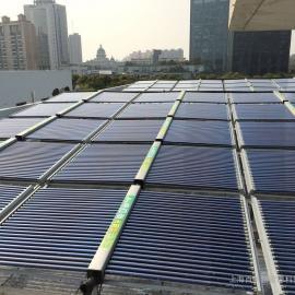 上海百业太阳能热水工程