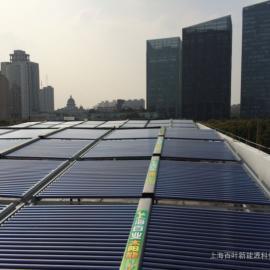 上海太阳能热水工程厂家