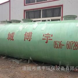 皮革污水处理设备 厂家直销 质量好