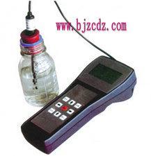 便携式水质四参数检测仪
