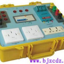 携带式试验保护电源箱