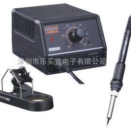 乐达精工L40801A恒温防静电焊台