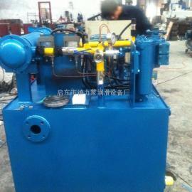 供应XHZ-630A、XYZ-630G稀油润滑站、稀油站