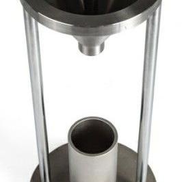 天然堆积密度仪(粉末天然堆积法松装密度计)
