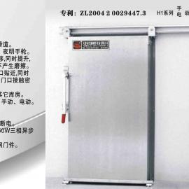 山东冷库门,冷库板,小型冷库门,各种材质库板