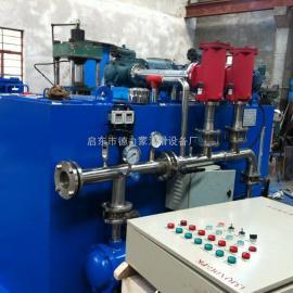 XHZ-200G型稀油润滑装置,XYZ-200G稀油润滑站(启东德力蒙)