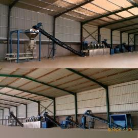 云南有机肥生产线