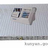 上海5T带打印电子地磅