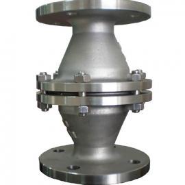 不锈钢管道防爆阻火器生产厂家
