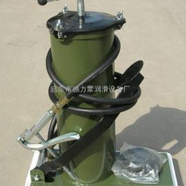 厂家直销GZ-2脚踏式注油器,脚踏注油器,脚踏注油机