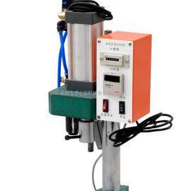 自动气动单柱压力机