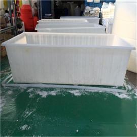 厂家批发高品质塑料方箱,无锡2300L方桶,浙江方桶报价