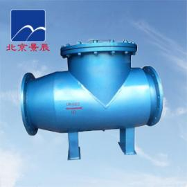 �P式直通除污器���|供��商 煤�V�峤�Q站�S贸�污器