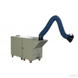 脉冲焊烟除尘器