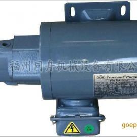 NOP日本TOP-1ME100-13MARVB摆线泵TOP-1ME200-13MARVB齿轮泵