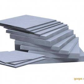 厂家非标定制 硬质合金钨钢板材  钨钢板块板材2-60mm