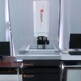七海自动影像测量仪 Accura IIIA2010 七海影像仪