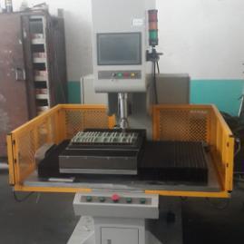 电子压力机,伺服铜套压合机,伺服压力机,