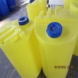合肥厂家直销200L加药桶,友特厂家直销冷冻液储存罐