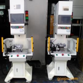 转向器伺服压装机,伺服压入机,电子压装机,