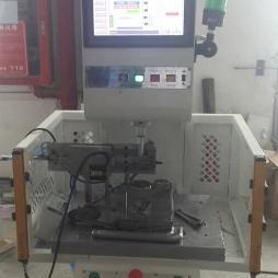 油封精密压装机,智能伺服压装机,伺服压接机