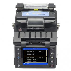 南京吉隆KL-520光纤熔接机(价格)