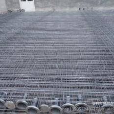 焊接骨架和焊接网的四个安装要点|泊头华英环保