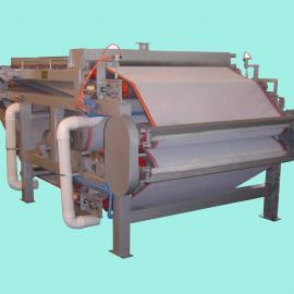 宣图带式压滤机