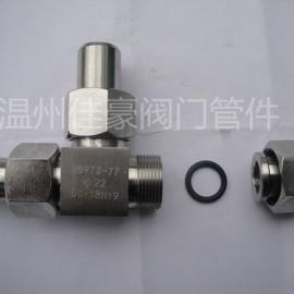 正宗国标体焊接式三通接头 不绣钢对焊式三通管接