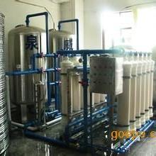 天然饮用矿泉水设备