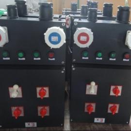 耐腐防水插销箱 专业生产防腐插销检修箱