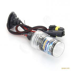 广州厂家大量批发汽车HID氙气灯泡伸缩灯近氙远卤一体前大灯