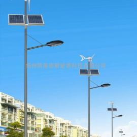凯莱德新能源KLD-FGHB02风光互补路灯