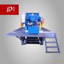 污水处理压滤机隔膜压滤机箱式压滤机全自动压滤机