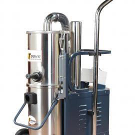 220V工业用吸尘器 车间用大功率工业吸尘器