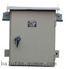 溜槽堵塞保护装置 JLDM型 螺旋溜槽检测开关