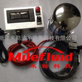 不锈钢电加热罐顶空气呼吸器,卫生无菌电加热呼吸阀
