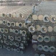 镀锌除尘器骨架|除尘骨架生产厂家|泊头华英环保