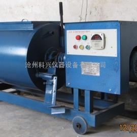 HJW-30型强制式单卧轴混凝土搅拌机