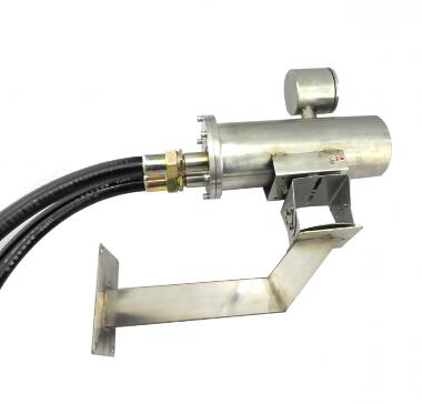 防爆挠性连接管|监控摄像头专用|螺纹g3/4