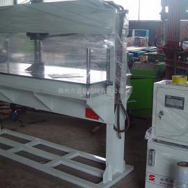 供应60吨龙门压力机  滕州盛联液压机械