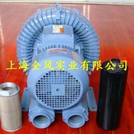 上海提供-气环式高压风机、气环式高压气泵